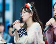 Wendy 160925 fan meet 2