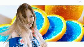 Red Velvet Red Flavor MV 25