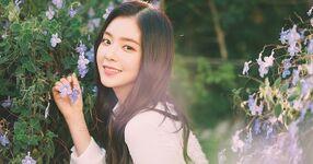 Irene Would U Promo