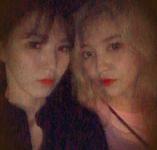 Wendy and Yeri 190717 IG Update 2