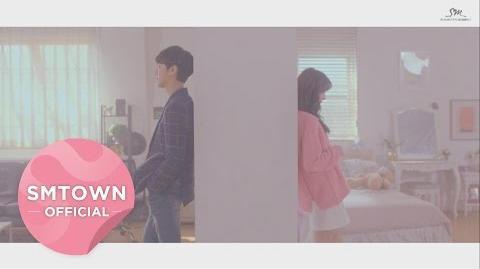 STATION 예성X슬기 Darling U Music Video