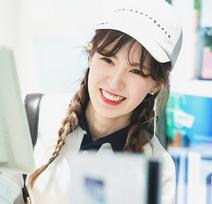 Wendy Incheon Airport 170609 4