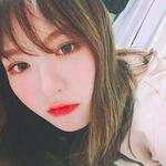 Wendy Instagram Update