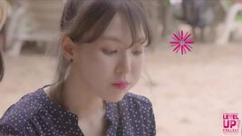 Wendy Level Up Project Red Velvet 4