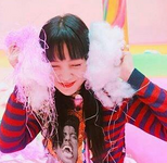 Yeri BTS Rookie 7