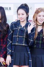Seulgi Gaon Chart Awards 2016