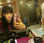 Yeri BTS Rookie 3