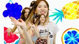 Red Velvet Red Flavor MV 66