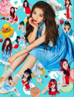 Joy Rookie Album Cover