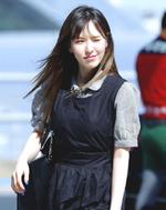 Wendy Incheon Airport 170520 2