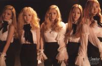 Red Velvet Automatic MV 4