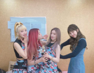 Red Velvet without Seulgi