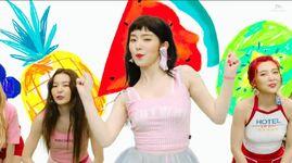 Red Velvet Red Flavor MV 44