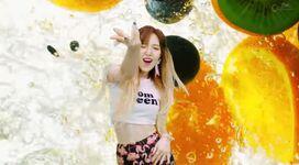 Red Velvet Red Flavor MV 95