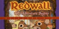 Redwall - The Adventure Begins