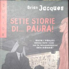 Italian Seven Strange and Ghostly Tales Paperback