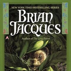 US Outcast of Redwall Paperback