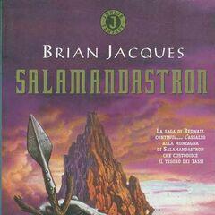 Italian Salamandastron Paperback