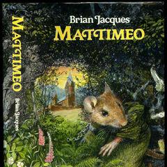 UK Mattimeo Hardcover
