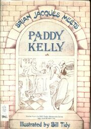 Paddykellyfront