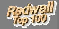 Redwall Top 100