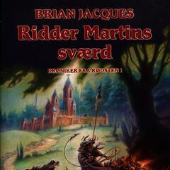 Danish Redwall Hardcover