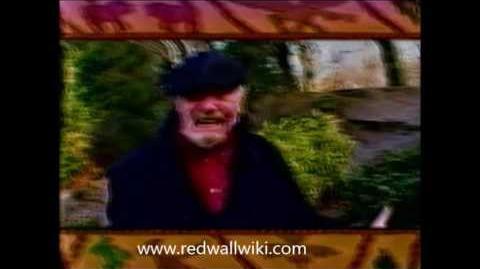 Redwall TV Featurette Treachery