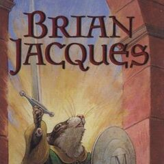 US Redwall 20th Anniversary Hardcover