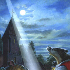 from <i>Redwall</i>