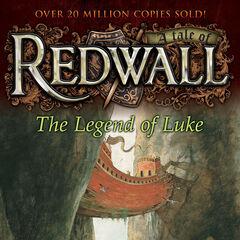 US The Legend of Luke 2010 Paperback