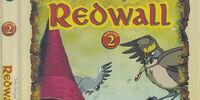 Redwall - Vol. 2