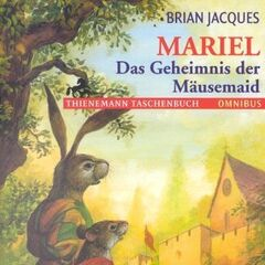 German Mariel of Redwall Paperback Vol. 1