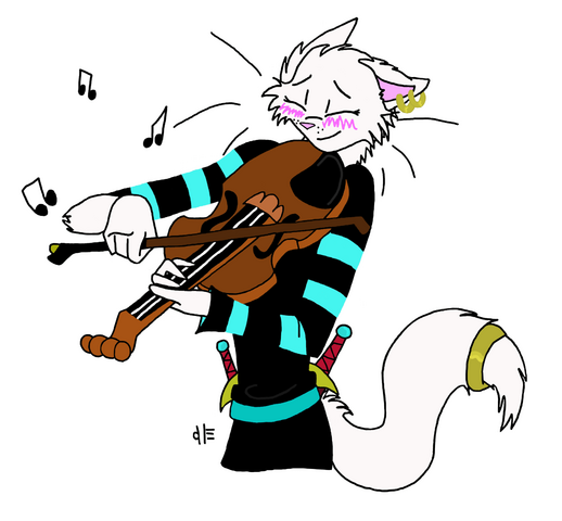 File:Meeka's Talent by Ferretmaiden.png
