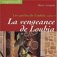 French Pearls of Lutra Hardcover Vol. 4