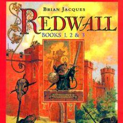 Redwall Unabridged Audiobook