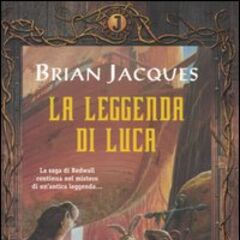 Italian Legend of Luke Paperback