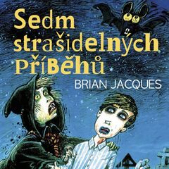 Czech Seven Strange and Ghostly Tales Hardcover