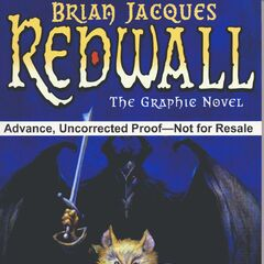 Redwall: The Graphic Novel