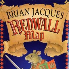 Redwall Map and Riddler