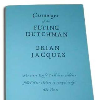 Castaways of the Flying Dutchman UK