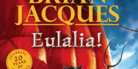 News:No UK hardcover edition of Eulalia!