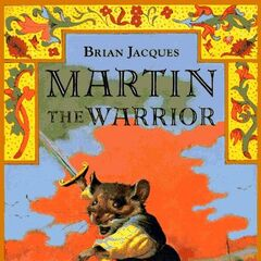 US Martin the Warrior Hardcover