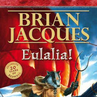 UK Eulalia! Paperback