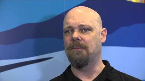 Intel® University Games Showcase, Stargate Gunship, Redwall & Intel® RealSense™ with Chris Skagg