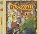 Redwall - Vol. 1