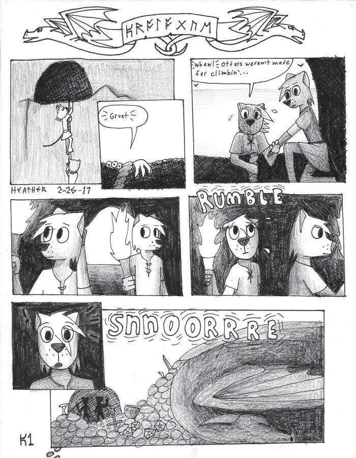 DoR Page 1