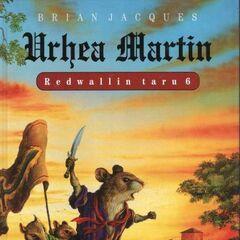 Finnish Martin the Warrior Hardcover
