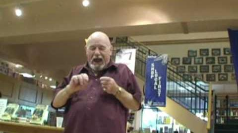 Brian Jacques in Austin Pt 5