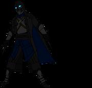 DarkFang Armoured
