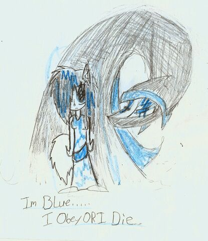 File:I Am Blue.........jpg